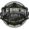 WORLD FAMOUS LA MANCHA TATTOOZ